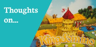 Reviews Kingdomino