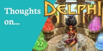 Reviews Oracle Of Delphi