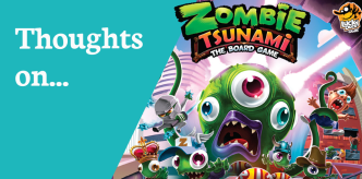Reviews Zombie Tsunami