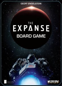 The Expanse Box