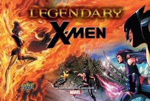 Legendary XMen