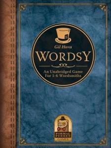 Wordsy