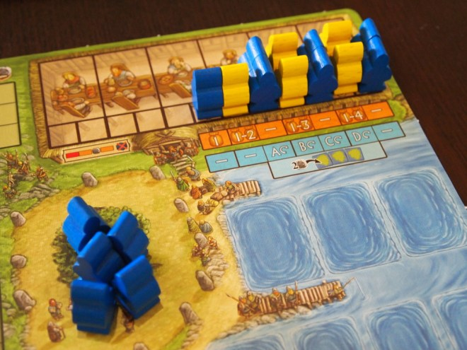 Feast for odin solo