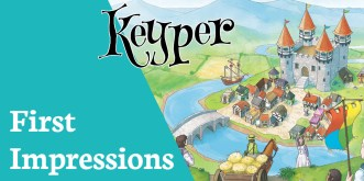 First Impressions Keyper