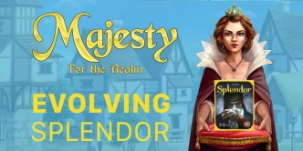 Majesty Review