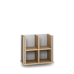 LP Safe 2 Aufbauset