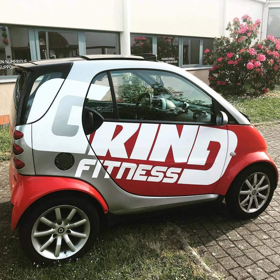 Smart Grind Fitness
