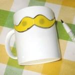 DIY_Mug_Moustache