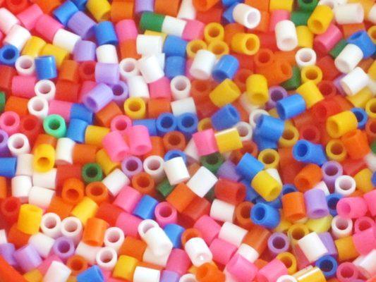 diy-bracelet-fleurs-perles-hama-Creamalice
