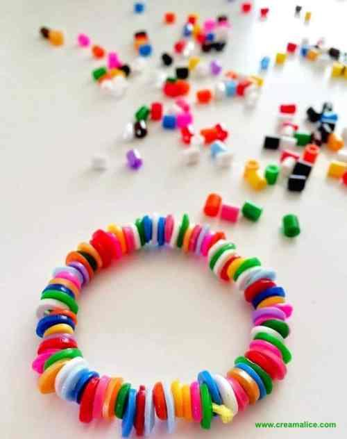 diy-bracelet-perles-fondues-Creamalice