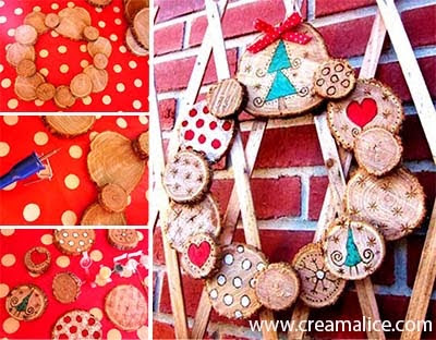 diy-couronne-Noel-nature-Creamalice