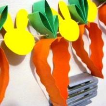 diy-guirlande-carottes-Paques
