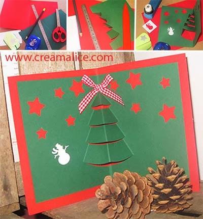 diy-carte-sapin-Noel-popup-Creamalice