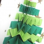 DIY_Carte_Sapin_Noel_Accordeon