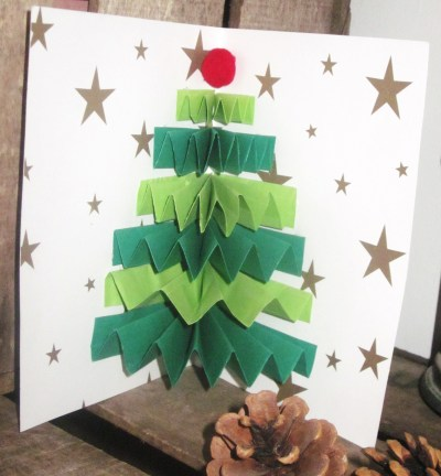 diy-carte-sapin-Noel-accordeon-Creamalice