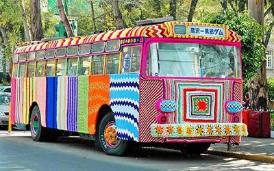 diy-yarn-bombing