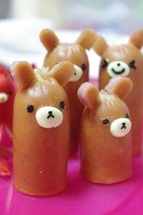 fun food Hot Dog7