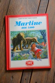 Livre-Vintage-Martine