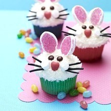 diy cuisine créative lapin Pâques