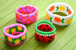 diy-bracelet-manchette-perles-hama12