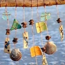 diy-carillon-coquillages-recup