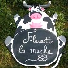 diy-tableau-memo-ardoise-vache