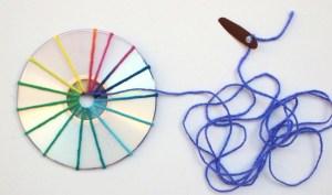 Dreamcatcher laine