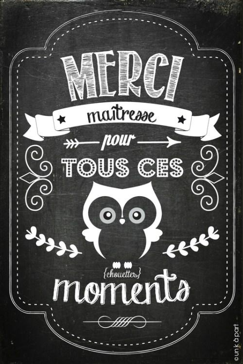 carte postale kdo maîtresse