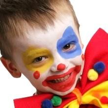 diy-maquillage-enfant-clown