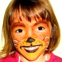 diy-maquillage-carnaval-ours
