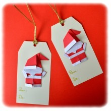 diy_etiquettes_cadeaux_pere_Noel_origami