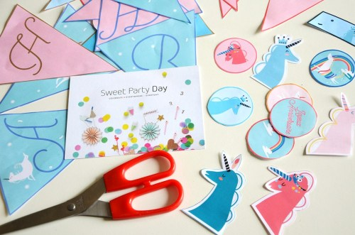 Printable-Kit-anniversaire-Sweet-Party-Day-Creamalice