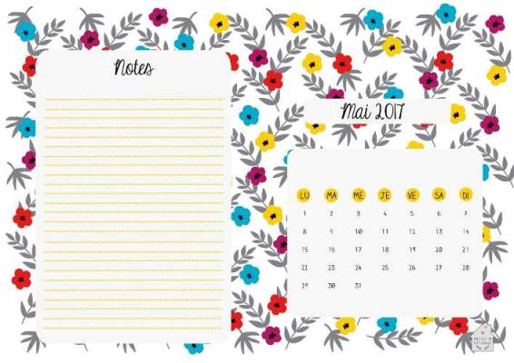 Selection-diy-printable-calendriers-Mai2017-Creamalice