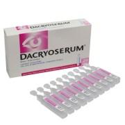 serum physiologique