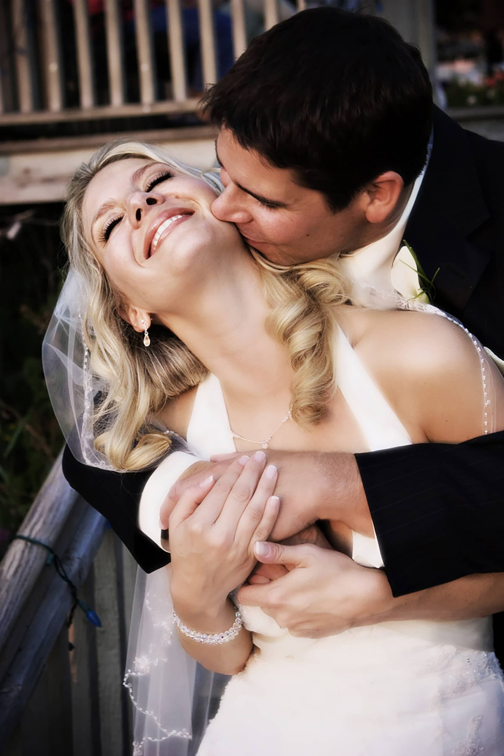Bride Groom Wedding Photographers Milwaukee