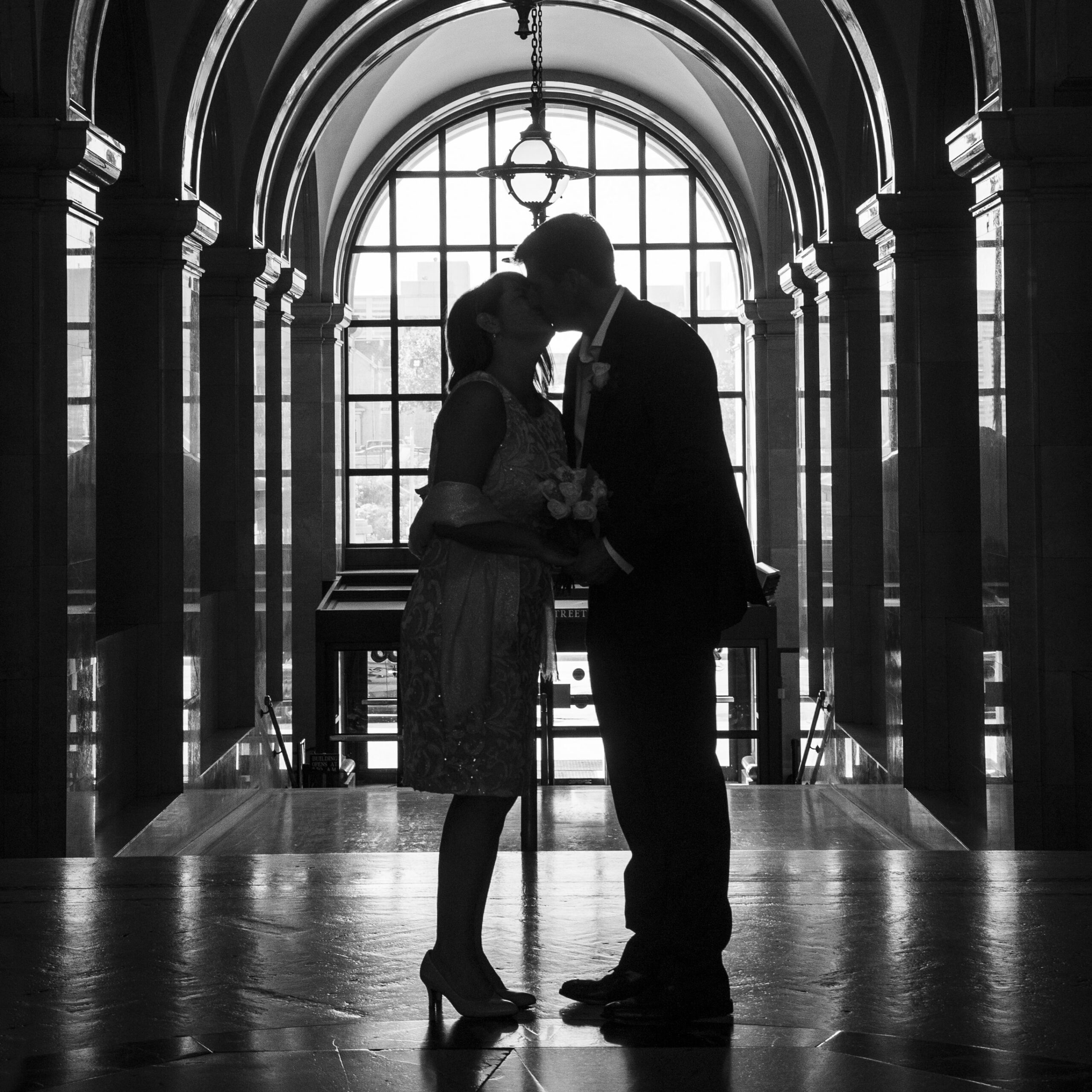 Courthouse Wedding Photographer Milwaukee WI S