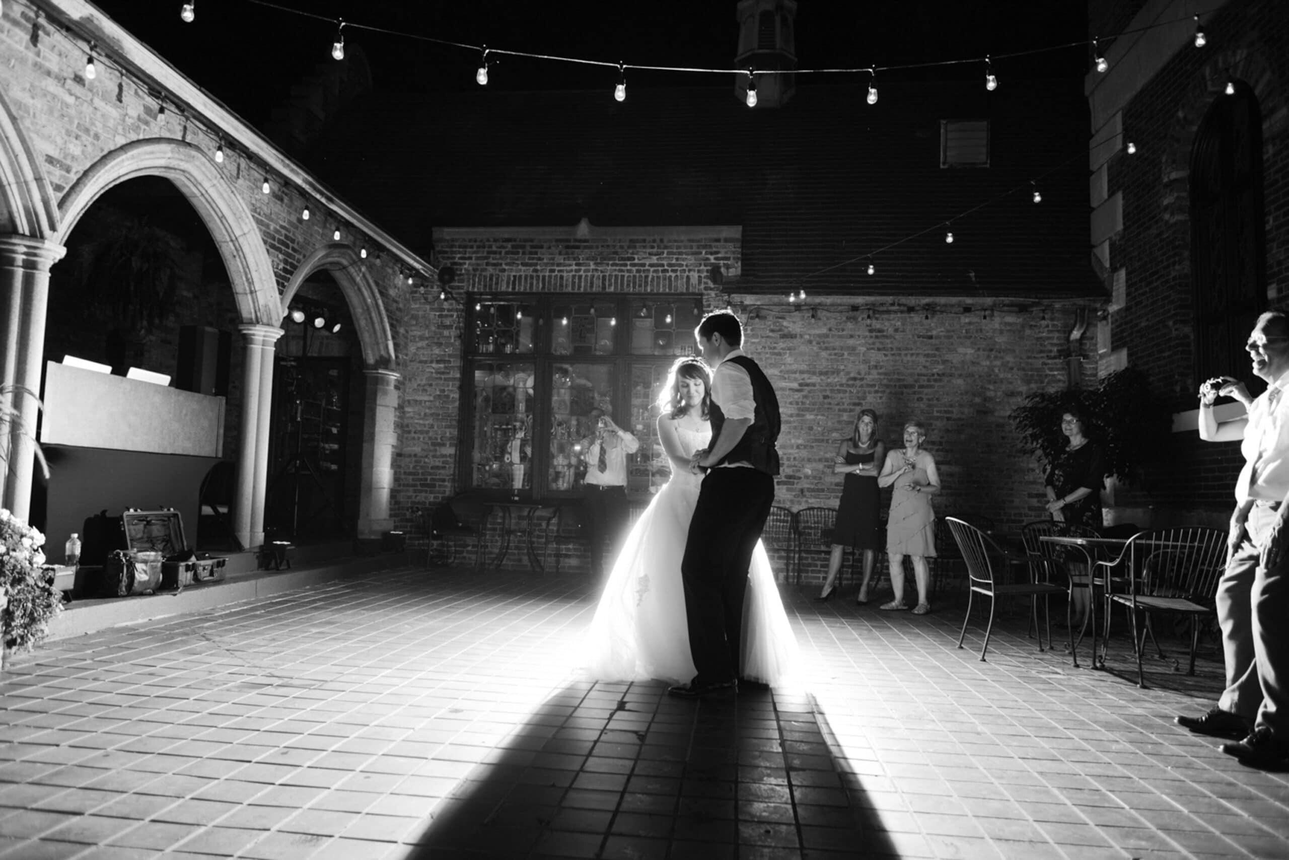 DJ Wedding Photography Milwaukee WI