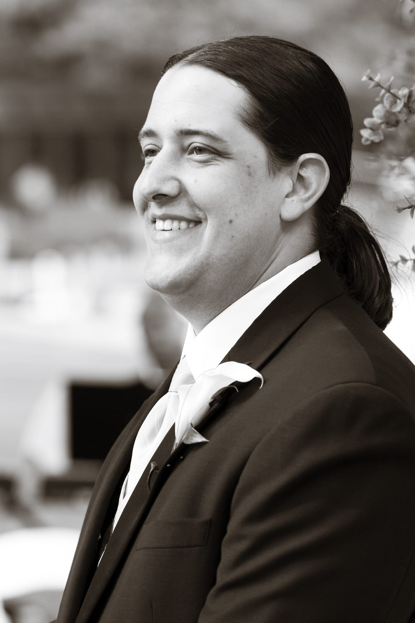 Documentary Wedding Photographer Milwaukee WI