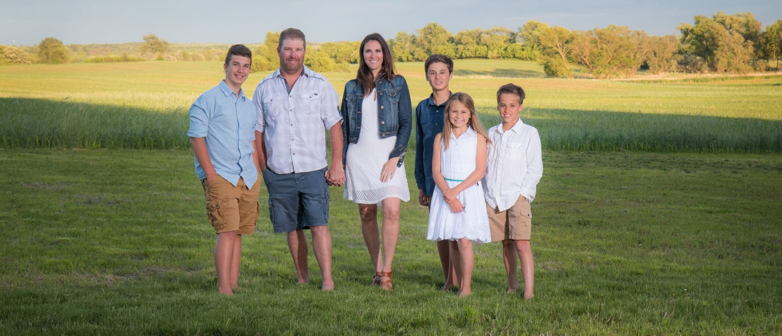 Family Portraits Photography Milwaukee WI R