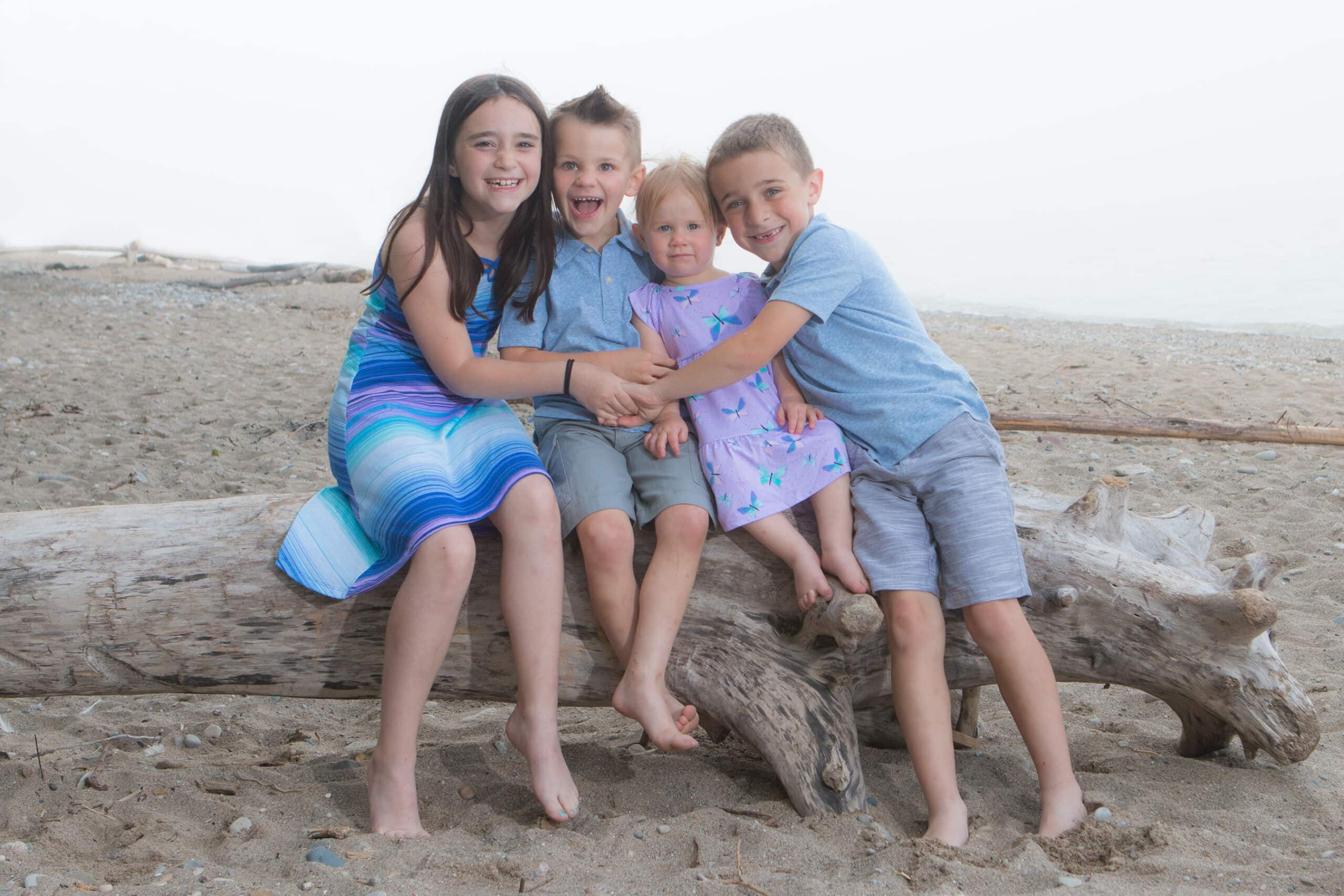 Milwaukee Photographers Family Portraits