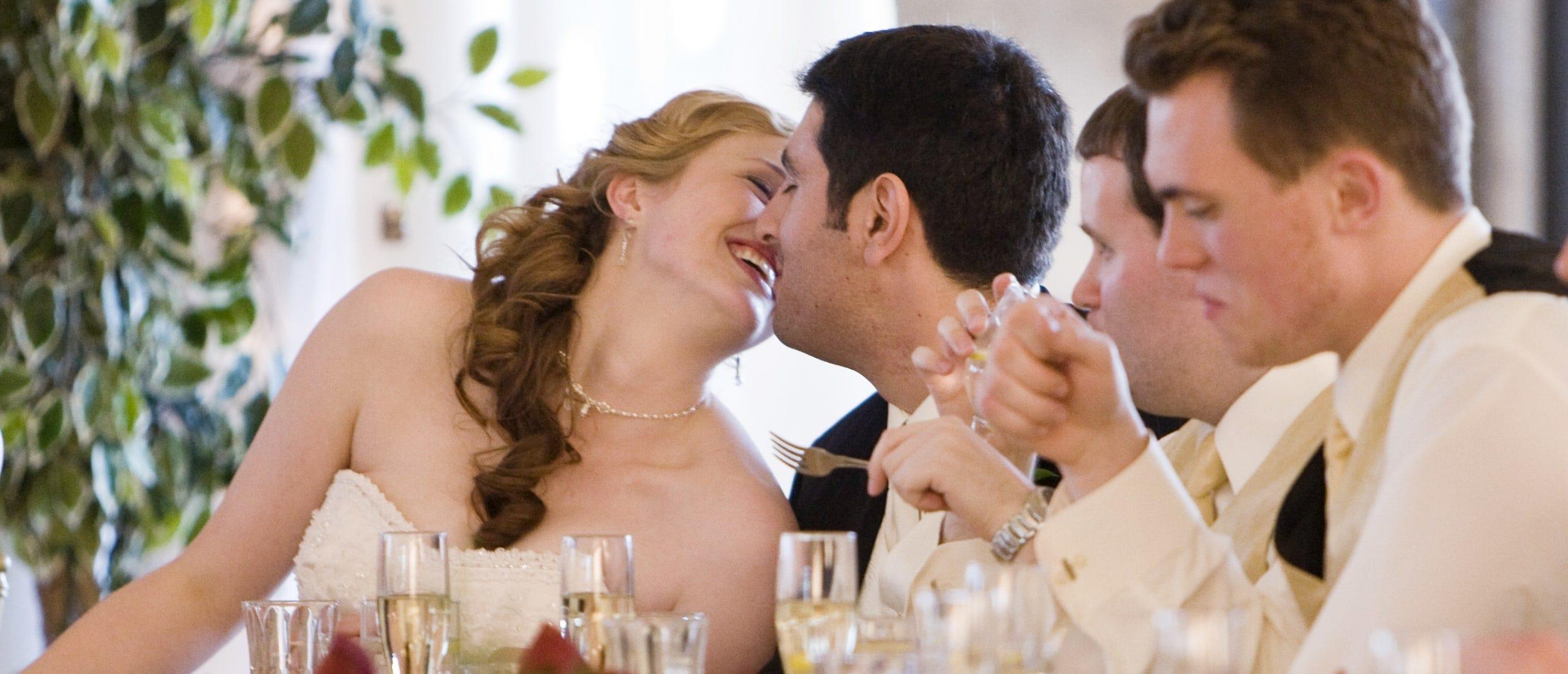 Wedding Photographers Milwaukee WI