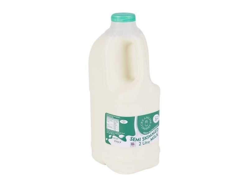 What Uht Fresh Milk