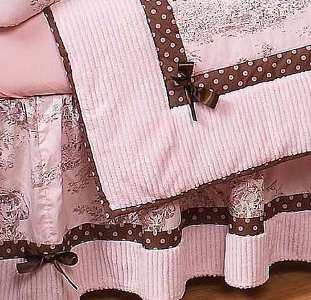 Color Inspiration Pink Brown