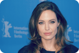 Angelina Jolie Cancer