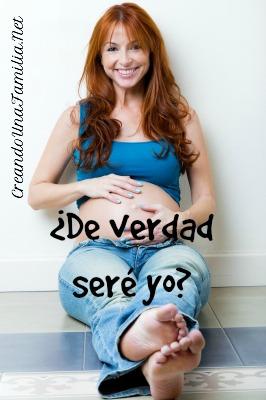 Te voy a dejar embarazada seguro