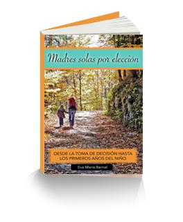 libro madres solas por elección