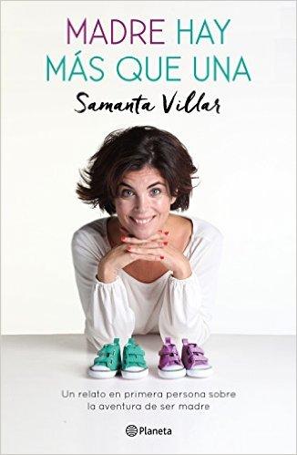 libro de samantha villar