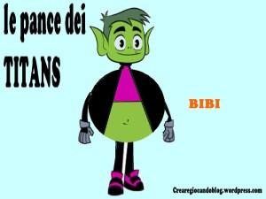 bibi-titans