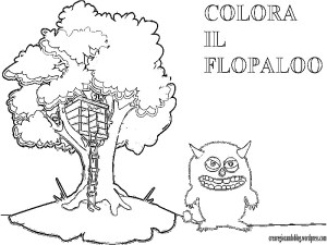 flopaloo-da-colorare