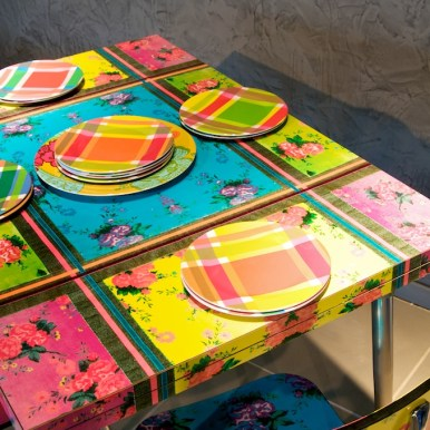 table formica1